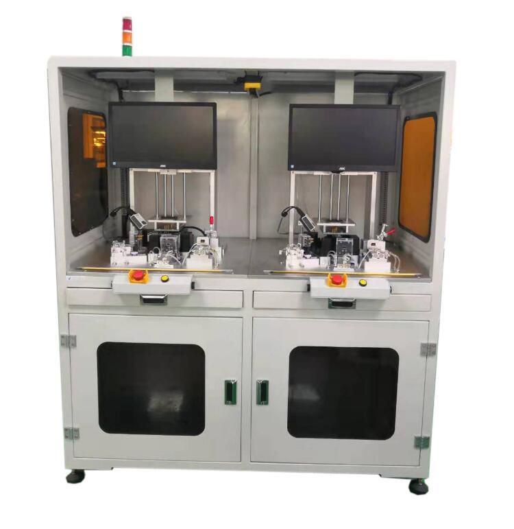 EOL测试设备
